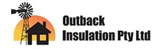 Outback Insulation Pty Ltd Logo
